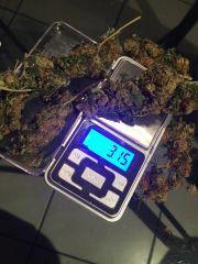 Half ounce