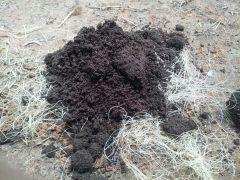 mistura terra