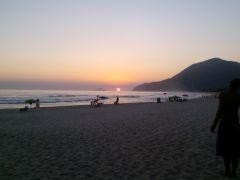 sunset@maresias summer