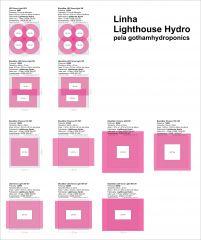 Linha Lighthouse Hydro