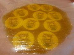 Lemon OG shatter