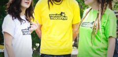 Camisetas Marcha Poa 2013