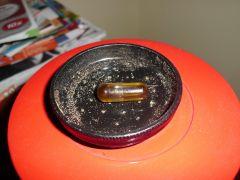 T.H.C pill