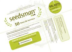 Seedsman and CBD Crew Promo Code
