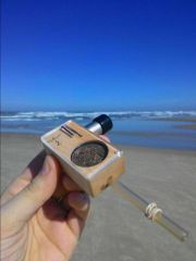 Mflb at beach