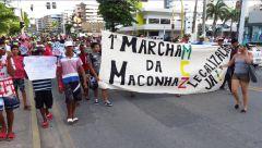 Marcha da Maconha Maceio