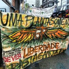 Liberdade Rasta Ganjah Team
