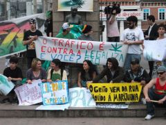 Marcha Joinville