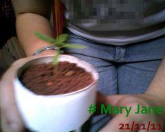 Mary Jane 21-11-11