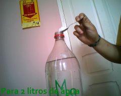 Sal Amargo - 3