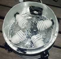 better grow light design space buckets Sm