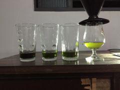 Quatro extrações