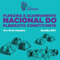 [MEME] Plenaria Nacional Plebiscito   Brasilia 04