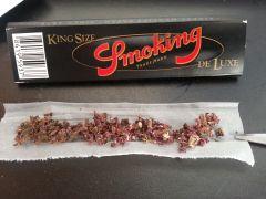 Degustando a AFK Roxinha