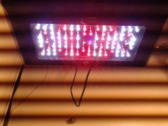 LED VEG LIGHT 240W