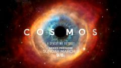 Cosmos A Spacetime Odyssey Series Premiere