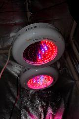 LED UFO ON (01)