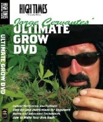 Ultimate Grow DVD