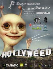 Hollyweed Festival
