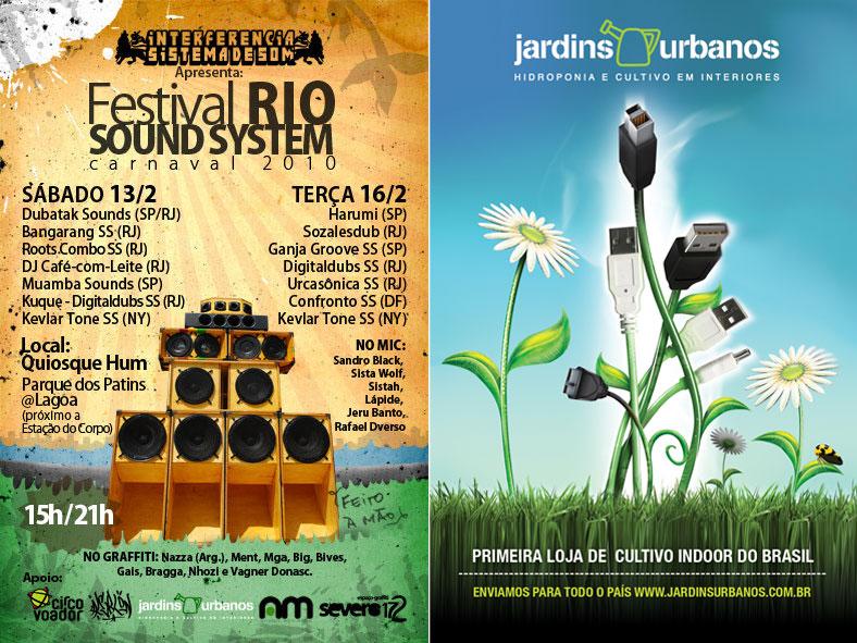 Festival Rio Sound System