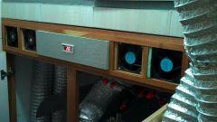 4 ventiladores E11