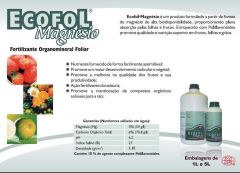ecofol magnésio