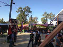 Expo Weed 2015 - Chile