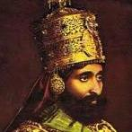 selassie the first