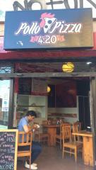 Pizzaria em Valparaiso