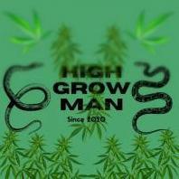 High Grow Man