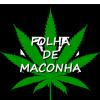 Folha-de-maconha