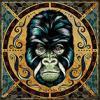 Gorilla Velho