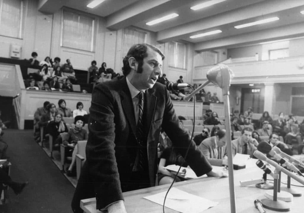 Dr. Lester Grinspoon, crítico da guerra contra a Cannabis
