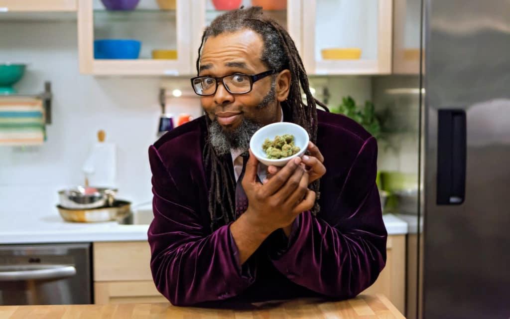 Várias séries sobre maconha na Netflix abordam culinária cannabica