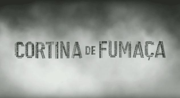documentário sobre maconha cortina de fumaça