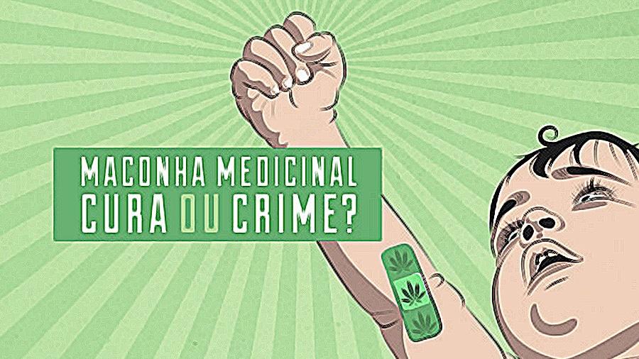 documentario maconha medicinal cura ou crime