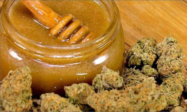 usando mel para fazer o beck durar mais