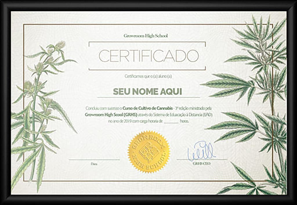 certificado grhs