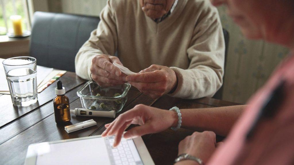 maconha e Alzheimer